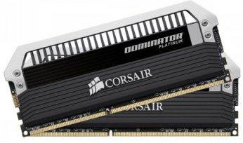 Corsair Dominator Platinum DDR3 2400MHz 16GB (2x8GB)