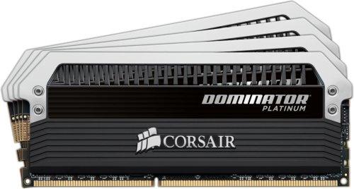 Corsair Dominator Platinum DDR4 3333MHz 16GB (4x4GB)