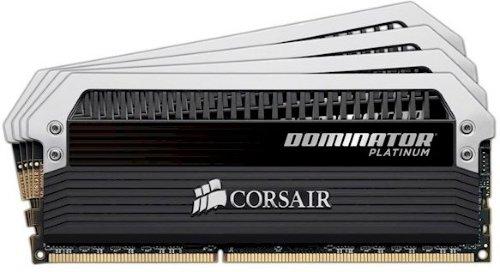 Corsair Dominator Platinum DDR4 3600MHz 16GB (4x4GB)