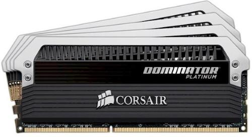 Corsair Dominator Platinum DDR4 3600MHz 16GB (4x4GB)