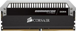 Corsair Dominator Platinum DDR4 2400MHz 32GB CL12 (4x8GB)
