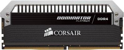 Corsair Dominator Platinum DDR4 2400MHz 32GB CL12 (4x8GB)