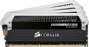 Corsair Dominator Platinum DDR4 2666MHz 32GB (4x8GB)