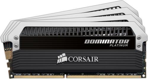 Corsair Dominator Platinum DDR4 2666MHz 32GB (4x8GB)