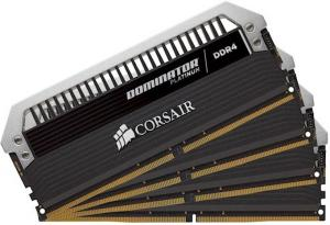 Corsair Dominator Platinum DDR4 2666MHz 64GB (4x16GB)