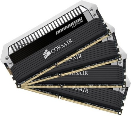 Corsair Dominator Platinum DDR4 3000MHz 64GB (4x16GB)