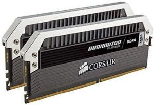 Corsair Dominator Platinum DDR4 2666MHz 8GB (2x4GB)