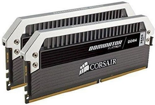 Corsair Dominator Platinum DDR4 3200MHz 8GB (2x4GB)