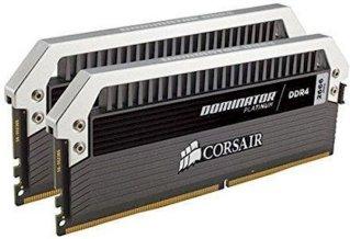 Corsair Dominator Platinum DDR4 3333MHz 8GB (2x4GB)