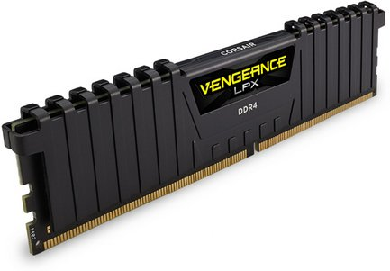 Corsair Vengeance LPX DDR4 2666MHz 32GB (2x16GB)
