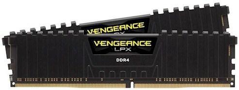 Corsair Vengeance LPX DDR4 2800MHz 8GB (2x4GB)