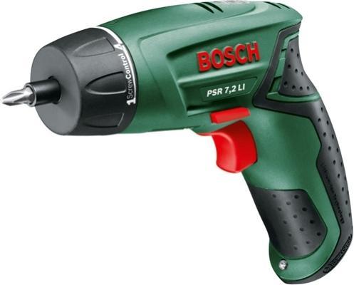 Bosch PSR 7.2