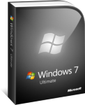 Microsoft Windows 7 Ultimate Retail