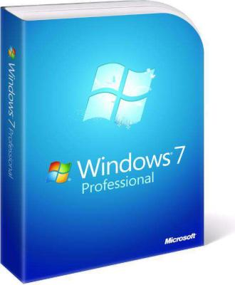 Microsoft Windows 7 Pro Retail