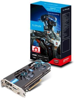 Sapphire Nitro Radeon™ R7 370 4G D5