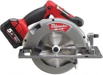 Milwaukee M18 CCS66 (2x5,0 Ah)