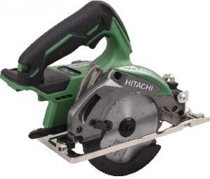 Hitachi 18V C 18DBL (Uten batteri)