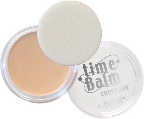 theBalm timeBalm Concealer