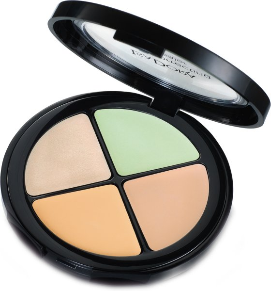 Isadora Color Correcting Anti-Redness Concealer
