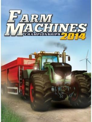 Farm Machines Championships 2014 til PC