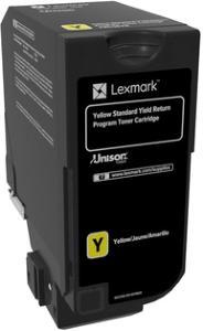 Lexmark 74C2SY0