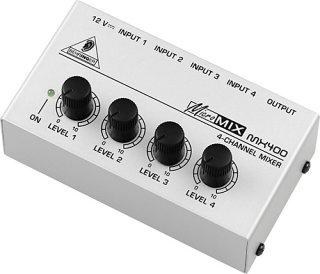 Micromix MX400