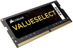 Corsair Value Select SO-DIMM DDR4 2133MHz 4GB (1x4GB)