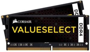 Corsair Value Select SO-DIMM DDR4 2133MHz 8GB (2x4GB)