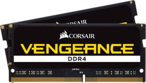 Corsair Vengeance SO-DIMM DDR4 2400MHz 16GB (2x8GB)