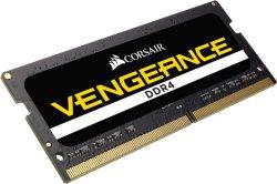 Corsair Vengeance SO-DIMM DDR4 2666MHz 32GB (2x16GB)