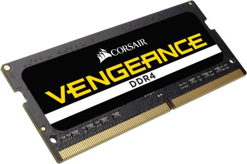 Corsair Vengeance SO-DIMM DDR4 2666MHz 8GB (2x4GB)