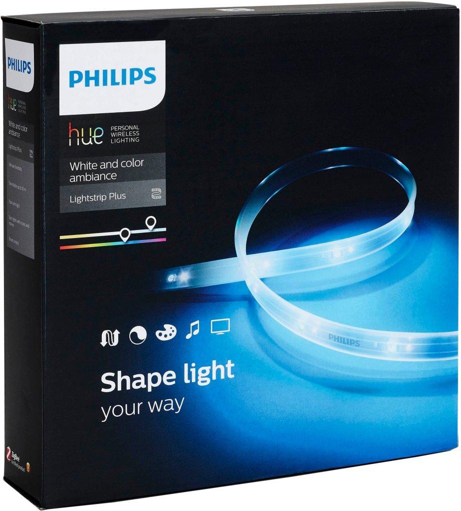 Philips Hue Lightstrip Plus 2m