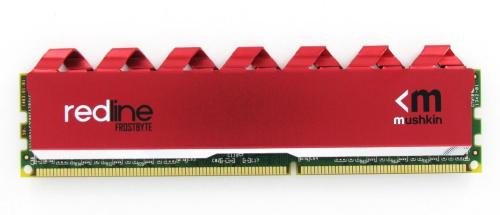 Mushkin Redline DDR4 3000MHz 4GB (1x4GB)