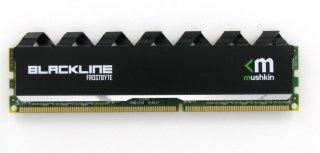 Mushkin Blackline DDR4 2133MHz 4GB (1x4GB)