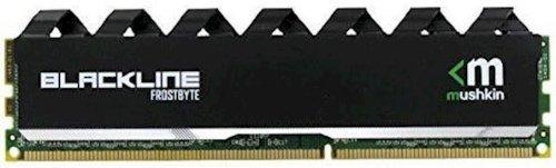 Mushkin Blackline DDR4 2400MHz 4GB (1x4GB)