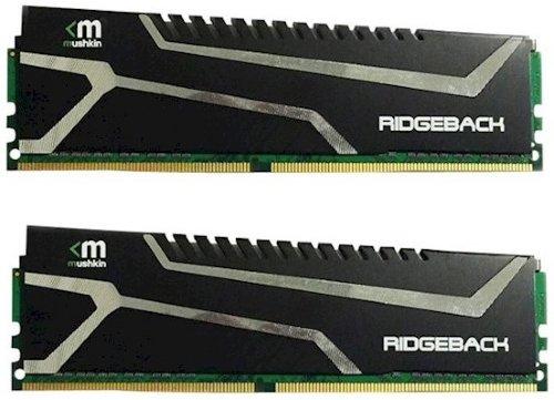 Mushkin Blackline DDR4 16GB (2x8GB)