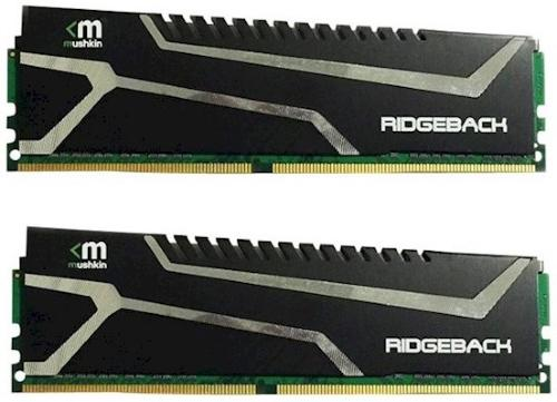 Mushkin Blackline DDR4 16GB (2x8GB)