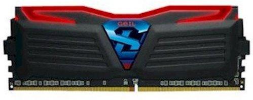 GeIL Super Luce DDR4 3000MHz 16GB (4x4GB)