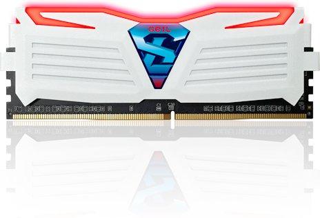 GeIL Super Luce DDR4 2400MHz 128GB (8x16GB)