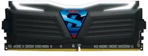 GeIL Super Luce DDR4 3000MHz 8GB (2x4GB)