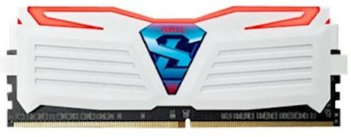 GeIL Super Luce DDR4 3000MHz 16GB (2x8GB)