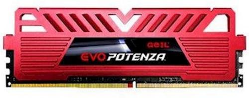 GeIL Evo Potenza DDR4 2666MHz 16GB (4x4GB)