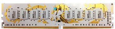 GeIL Dragon RAM DDR4 2400MHz 8GB (2x4GB)