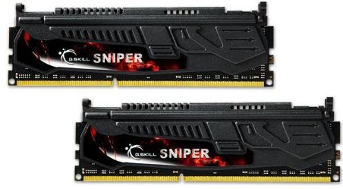 G.Skill Sniper DDR3 2133MHz 8GB CL9 (2x4GB)