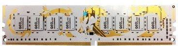 GeIL Dragon RAM DDR4 2400MHz 16GB (4x4GB)
