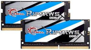 G.Skill Ripjaws4 SO-DIMM DDR4 2400MHz 32GB (2x16GB)