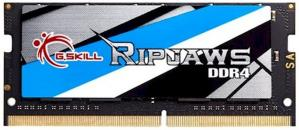 G.Skill Ripjaws4 SO-DIMM DDR4 2400MHz 16GB (1x16GB)
