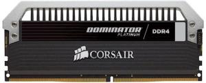 Corsair Dominator Platinum DDR4 2400MHz 32GB CL10 (4x8GB)