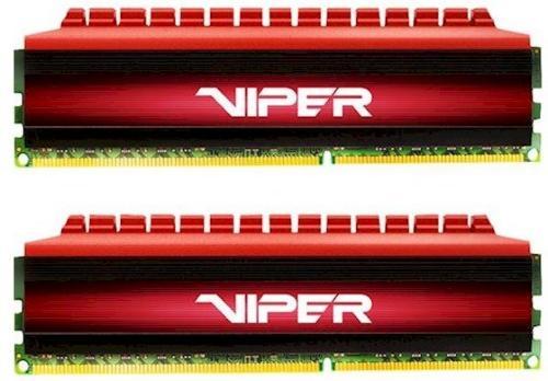 Patriot Viper 4 DDR4 2400MHz 8GB (2x4GB)