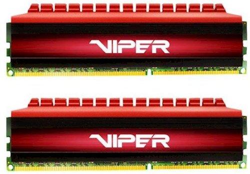 Patriot Viper 4 DDR4 2800MHz 8GB (2x4GB)